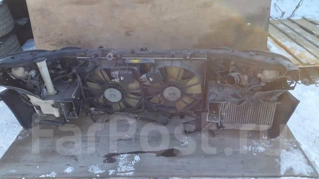 Ноускат. Toyota Aristo, JZS160, JZS161 Двигатель 2JZGTE