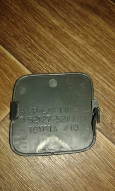 Заглушка бампера. Toyota Succeed Toyota Probox