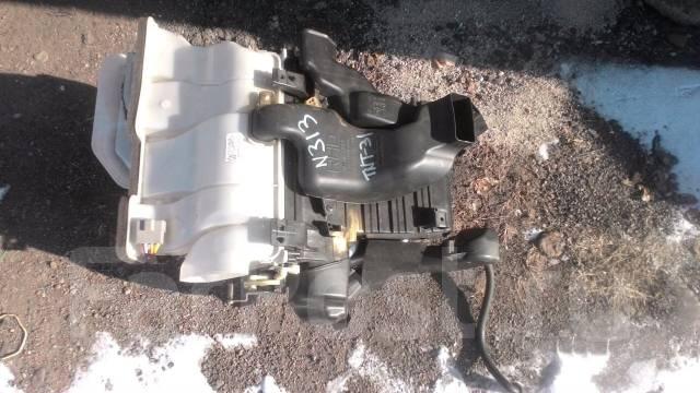 Печка. Nissan X-Trail, TNT31 Двигатели: MR20DE, MR20, MR20DD