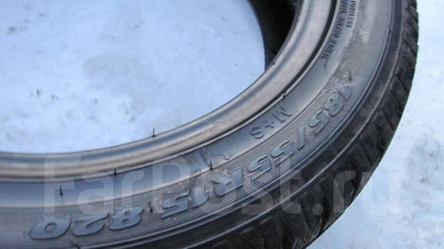Toyo Garit G5. Зимние, без шипов, 2011 год, износ: 10%, 4 шт