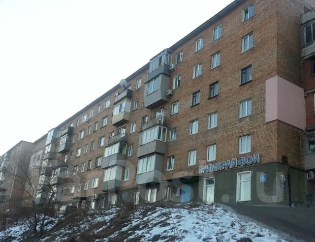 3-комнатная, улица Луговая 83б. Баляева, частное лицо, 61 кв.м. Дом снаружи