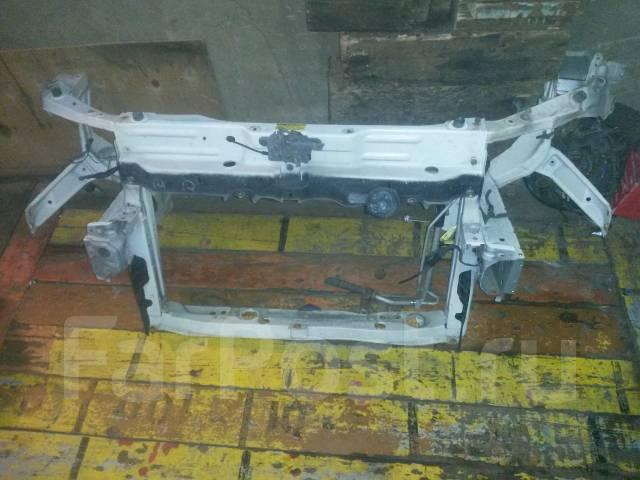 Рамка радиатора. Toyota Probox, NCP51, NCP51V