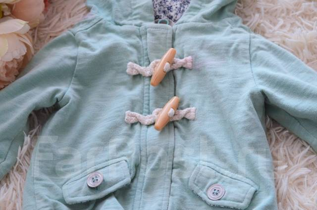 Куртки. Рост: 68-74, 74-80, 80-86 см
