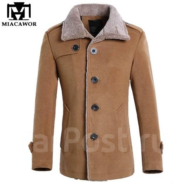 Пальто. 56, 58