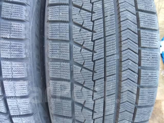 Bridgestone. Зимние, без шипов, 2013 год, износ: 10%, 4 шт