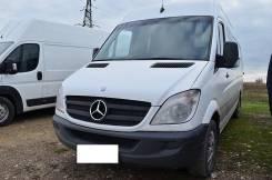 Mercedes-Benz Sprinter 315. Продается грузопассажирский автобус, 2 200 куб. см., 8 мест