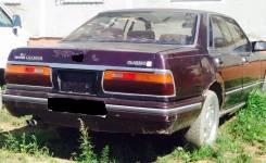Nissan Cedric. 31, VG20DET