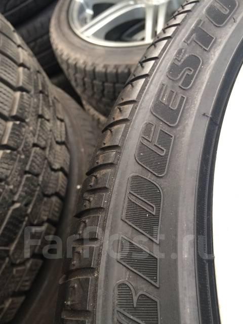 Bridgestone Potenza RE040. Летние, 2000 год, без износа, 4 шт