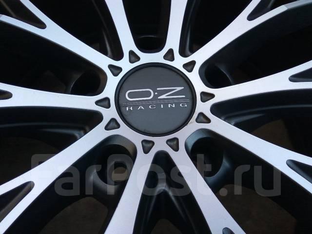 OZ Racing Italia 150. 8.0x18, 5x114.30, ET35
