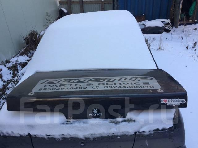Крышка багажника. Nissan Silvia, KS13, KPS13, S13, PS13