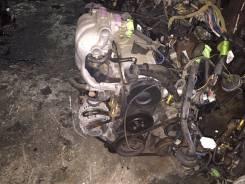 Продам двигатель Mazda Demio  B3 (DW3W)