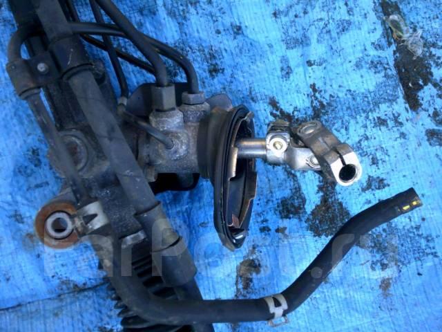 Рулевая рейка. Toyota Funcargo, NCP25 Двигатель 1NZFE