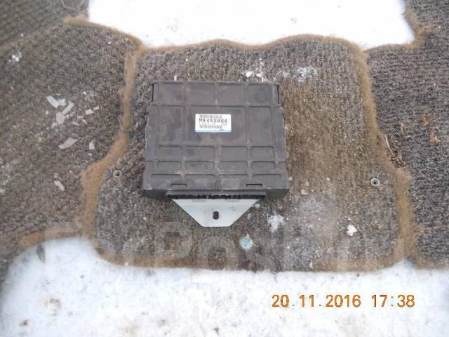 Блок управления автоматом. Mitsubishi Dingo, CQ2A