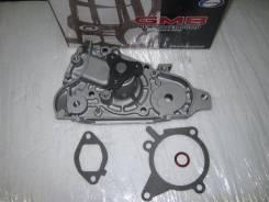 Помпа водяная. Mazda Training Car, BHA7P, BJ5P, BHALP Mazda Laser Lidea, BJ3PF, BJ5PF, BJ8WF, BJEPF, BJ5WF Mazda Familia, BHA8P, BJ5P, BHA7P, YR46U15...