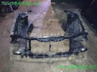 Рамка радиатора. Toyota Caldina, ST215G, ST210G, ST210, ST215, ST215W
