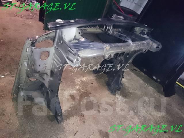 Рамка радиатора. Toyota Caldina, ST215G, ST215W, ST215, ST210, ST210G