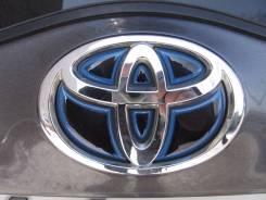 Наклейка в логотип Toyota Prius Приус 20