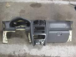 Панель приборов. Hyundai Santa Fe