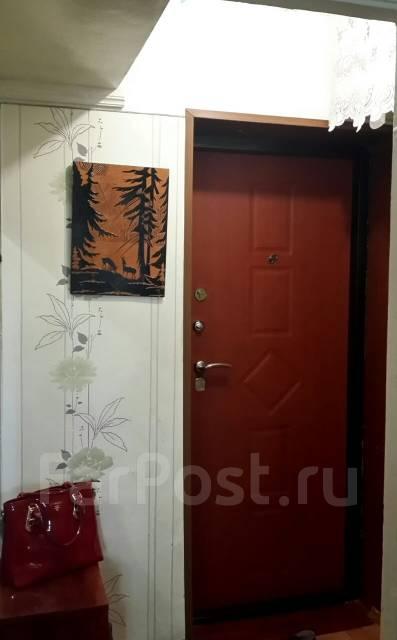 1-комнатная, улица Шеронова 63. Центральный, частное лицо, 33 кв.м.