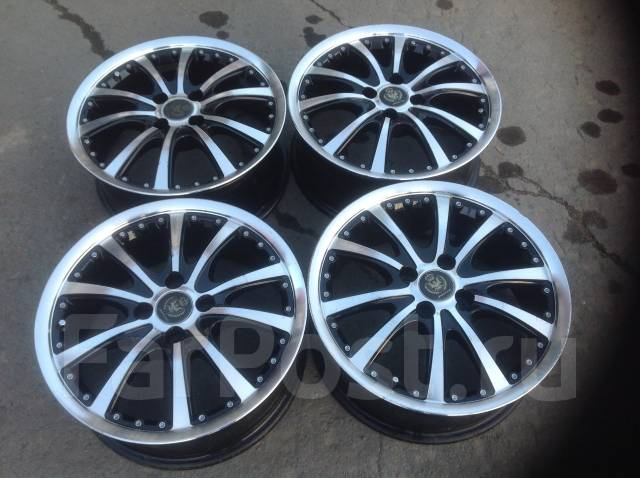 Manaray Sport Smart. 6.5x16, 4x100.00, ET42, ЦО 73,1 мм.