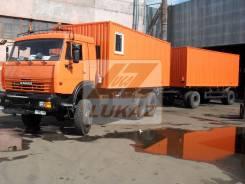 Камаз 65111. Камаз - 65111 для перевозки опасных грузов 6Х6 двускатная ошиновка, 11 760 куб. см., 10 т и больше. Под заказ