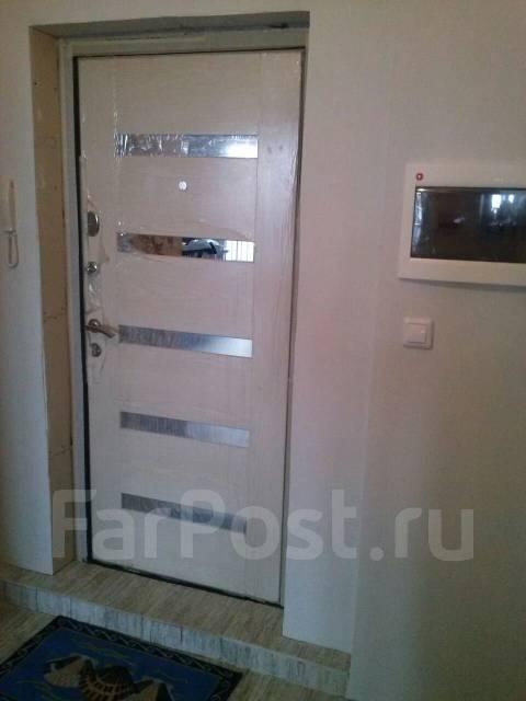 1-комнатная, улица Морозова Павла Леонтьевича 91. Индустриальный, частное лицо, 47 кв.м.