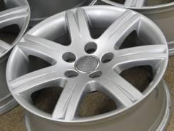 Audi. 6.0x16, 5x112.00, ET50, ЦО 57,0мм.