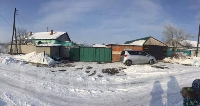 Продам дом!. с. Вознесенка, ул.Весенняя, р-н хорольский, площадь дома 64 кв.м., централизованный водопровод, электричество 1 кВт, отопление твердотоп...