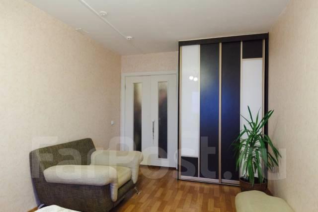 1-комнатная, улица Сысоева 2. Индустриальный, агентство, 45 кв.м.