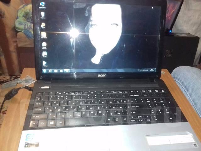 Acer Aspire E1-571G. WiFi, Bluetooth