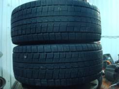 Dunlop DSX. Зимние, без шипов, износ: 30%, 2 шт
