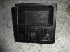 Кнопка управления зеркалами. Mitsubishi RVR, N23W Двигатель 4G63