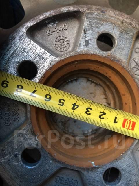 Enkei Rivazza Tuner. 7.0x16, 5x100.00, ET50, ЦО 66,0мм. Под заказ