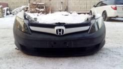 Ноускат. Honda Partner, GJ3 Двигатель L15A