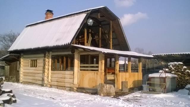Сдается посуточно деревянный дом . От частного лица (собственник)