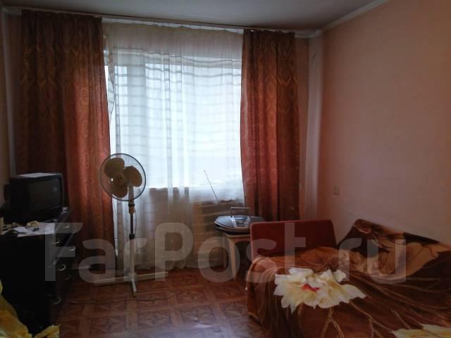 1-комнатная, улица Вилкова 12. Трудовая, частное лицо, 32 кв.м.