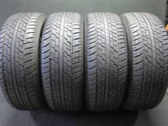 Dunlop Grandtrek AT23. Летние, 2011 год, износ: 10%, 4 шт