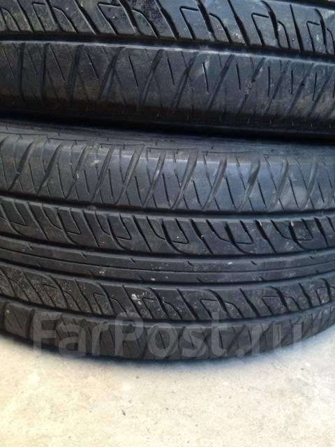 Dunlop Grandtrek PT2. Летние, 2012 год, износ: 20%, 4 шт. Под заказ
