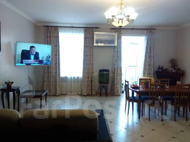 2-комнатная, ул. Тургенева,55. Центральный, агентство, 100 кв.м. Интерьер