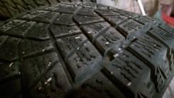 Bridgestone Blizzak DM-Z3. Зимние, без шипов, износ: 50%, 3 шт