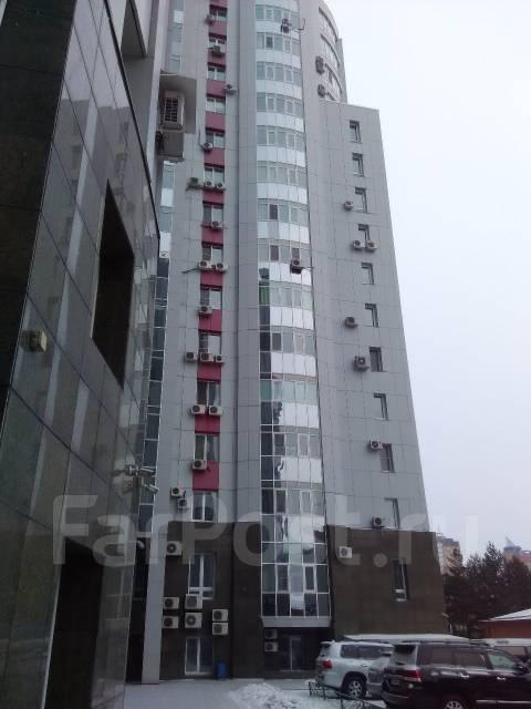 2-комнатная, ул. Тургенева,55. Центральный, агентство, 100 кв.м. Дом снаружи