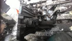 Механическая коробка переключения передач. Toyota Corona Premio, AT210, AT211 Двигатели: 7AFE, 4AFE, 4AFE 7AFE