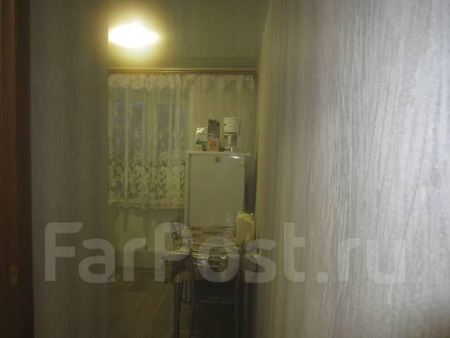 1-комнатная, улица Стрельникова 11. Краснофлотский, агентство, 30 кв.м.