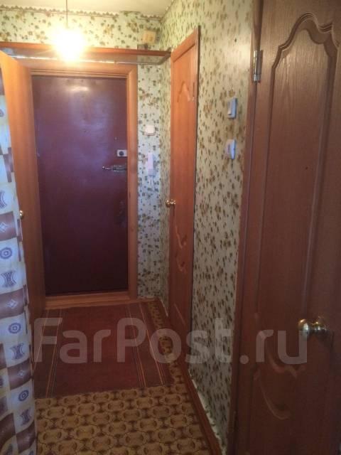 1-комнатная, Ульяновская 5/2. ост.Комсомольская, агентство, 33 кв.м.