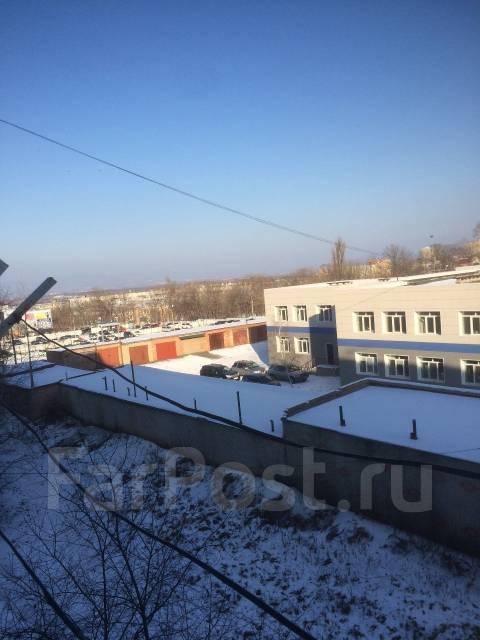 1-комнатная, Ульяновская 5/2. ост.Комсомольская, агентство, 33 кв.м. Вид из окна днем