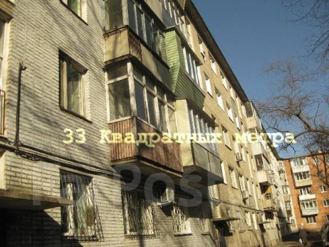 Комната, улица Гризодубовой 51. Борисенко, агентство, 12 кв.м. Дом снаружи