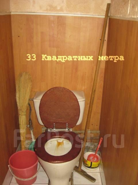 Комната, улица Гризодубовой 51. Борисенко, агентство, 12 кв.м. Сан. узел