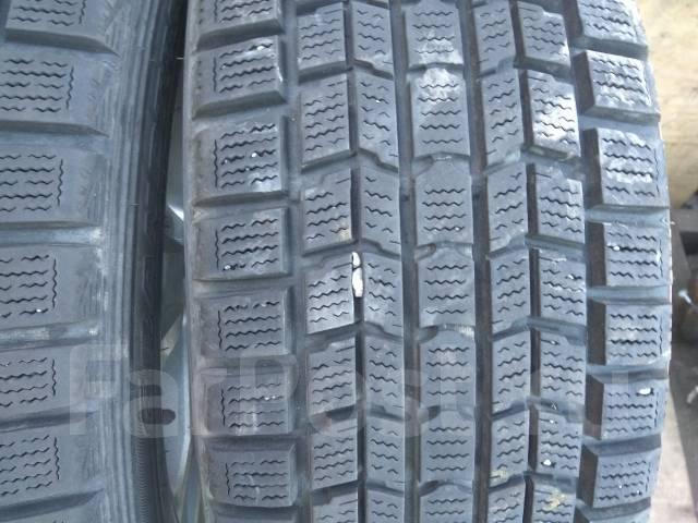 Dunlop. Зимние, без шипов, 2011 год, износ: 20%, 4 шт