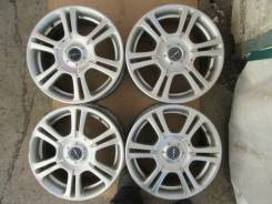 Bridgestone. 6.5x15, 4x114.30, 5x114.30, ET20, ЦО 72,0мм.