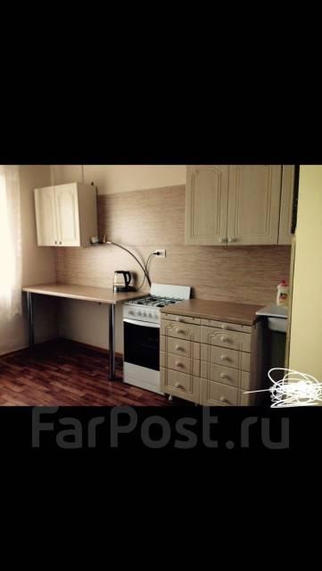 1-комнатная, улица Александровская 41. Кировский, частное лицо, 43 кв.м.